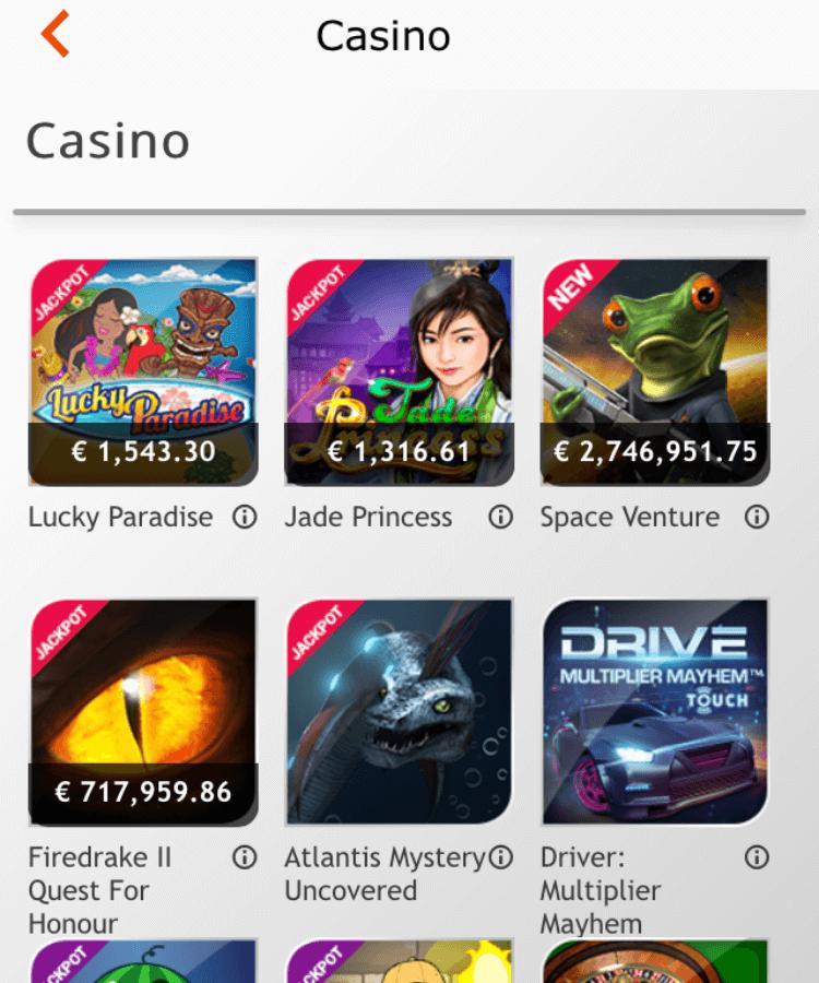 Poker Casino online 827956