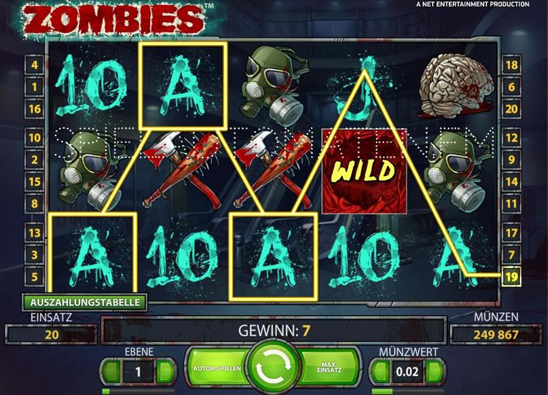 Casino Bonus 652422