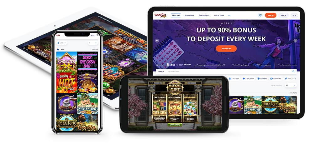 Casino für Smartphones 875856