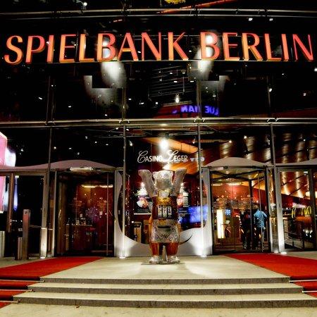 Spielbank Deutschland 888 700793