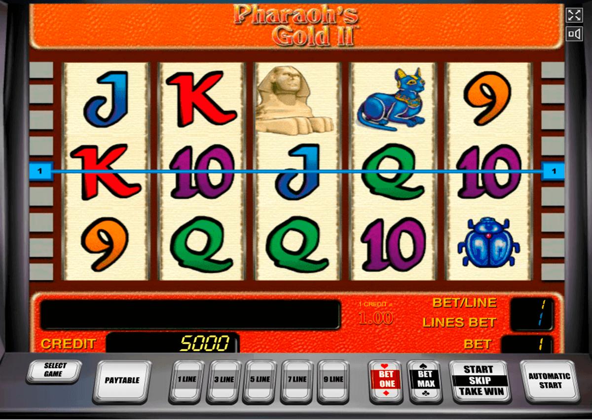 Spielautomaten Bonus 501510