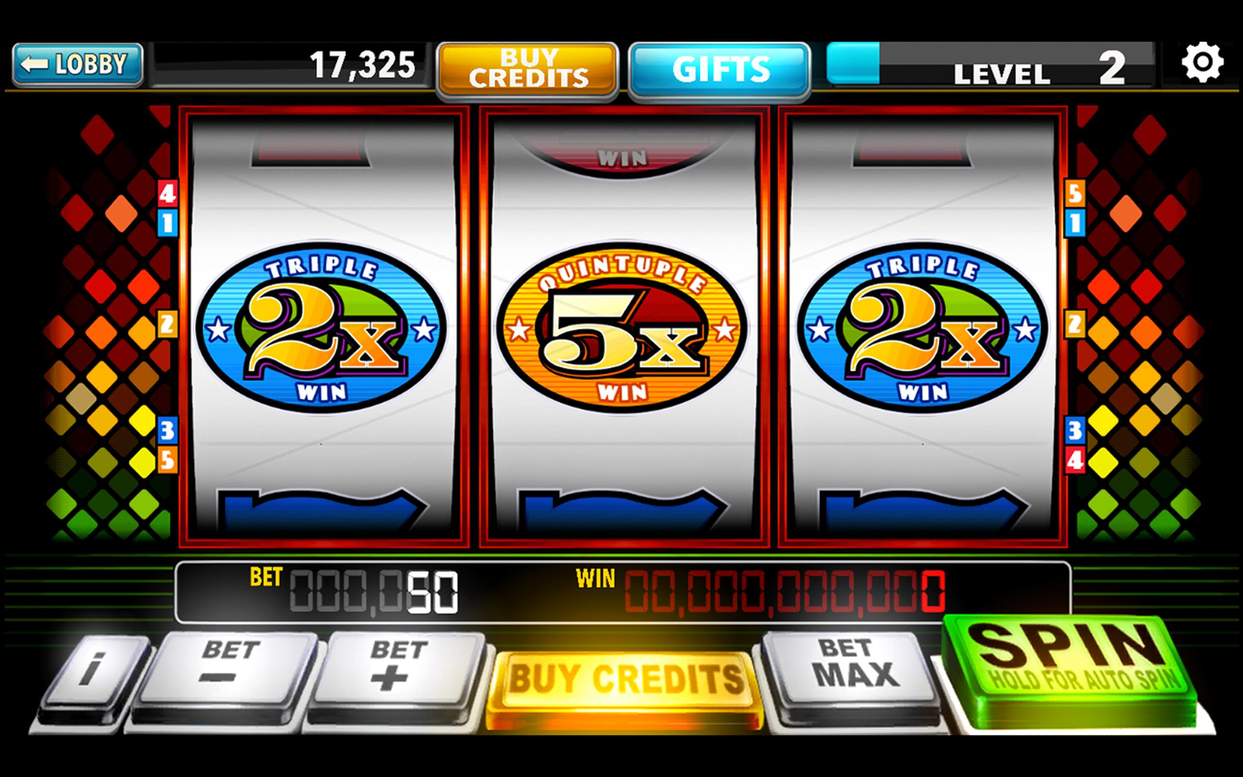 Vegas Casino 644232