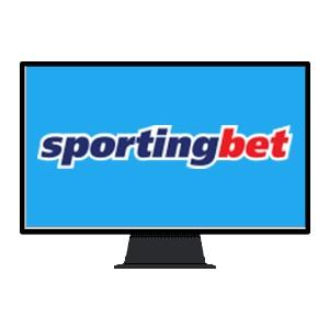 Bonus Sportingbet 861467