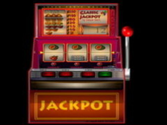 Jackpot Casino online 33183
