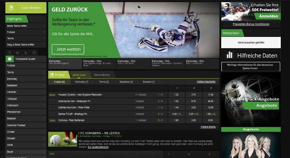 Sportwetten Video NR. 607054