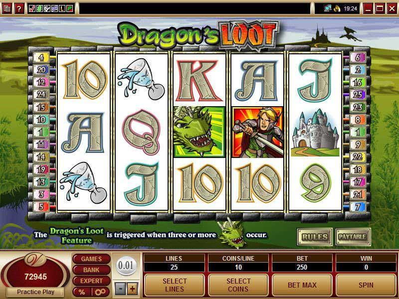 Dragon Reels 76935