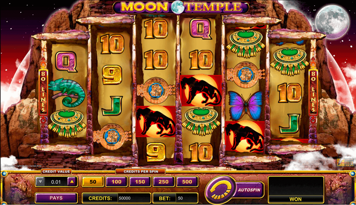 Slot Machine Bonus 253070