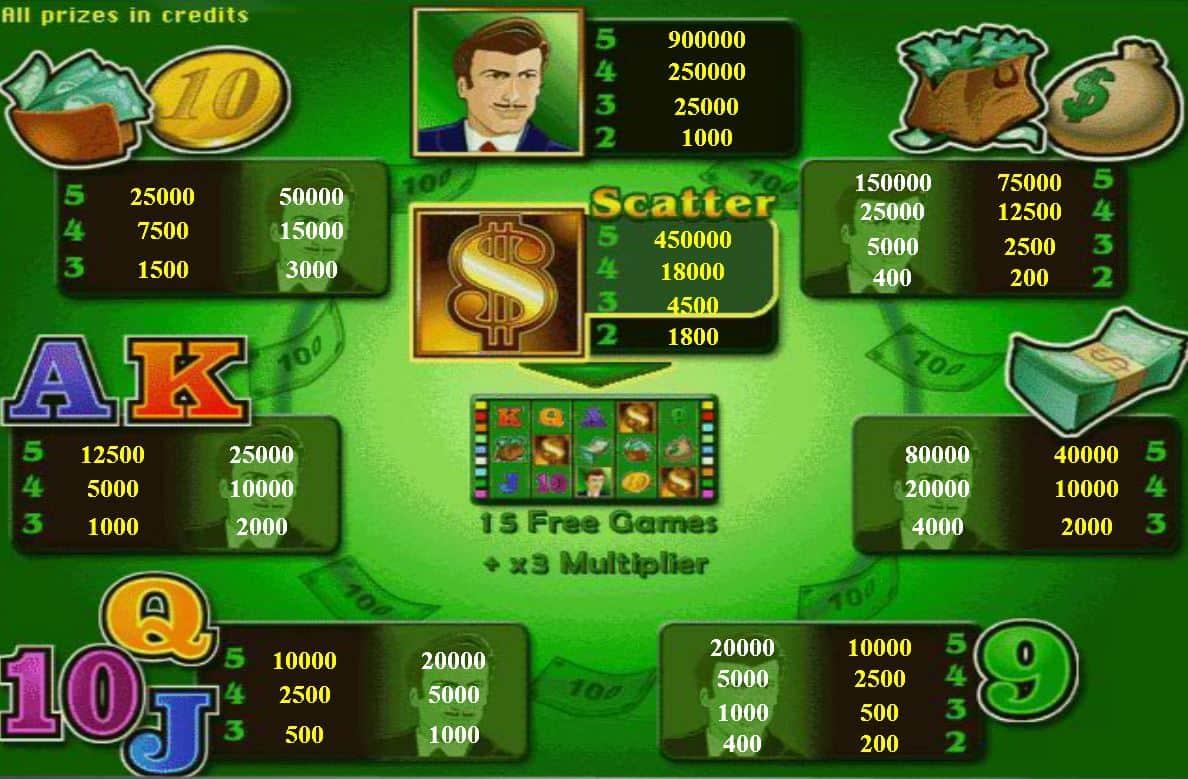 Casino Welcome Bonus 711326