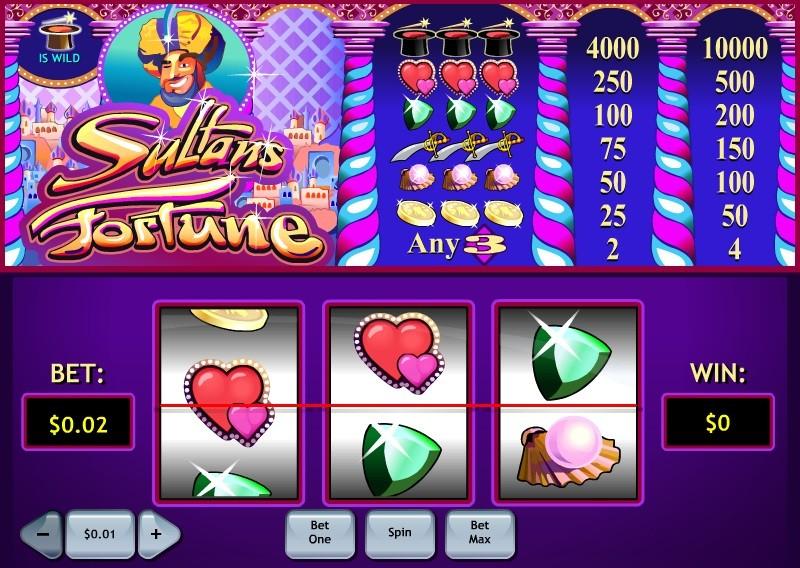 Bonus Casino 139883