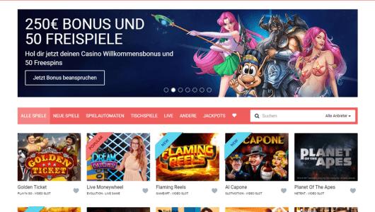 Online Casino Bonus 293523
