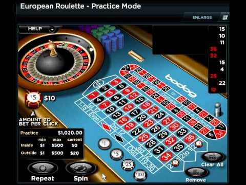 Roulett Gewinn System 546946