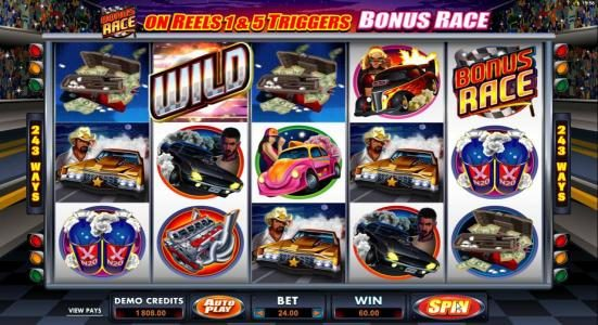 Slots Bonus 149108