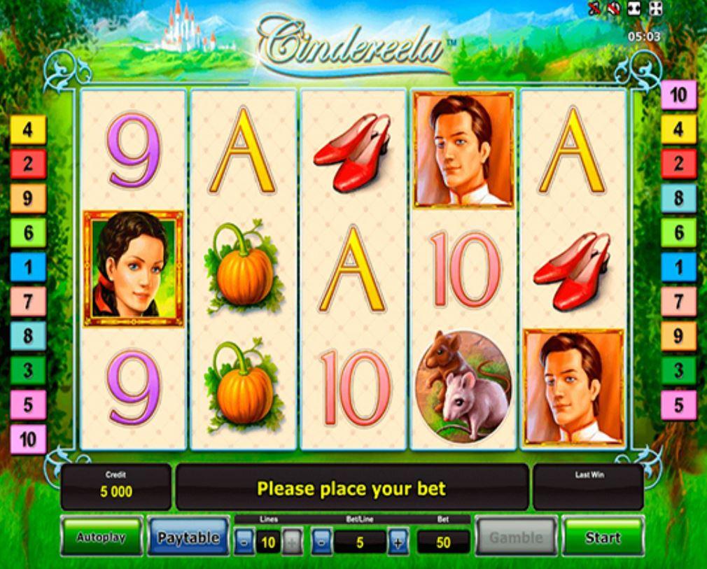 Echtgeld Casino mit 915950