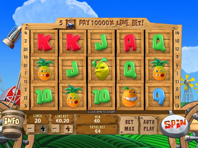 Casino 20 354349