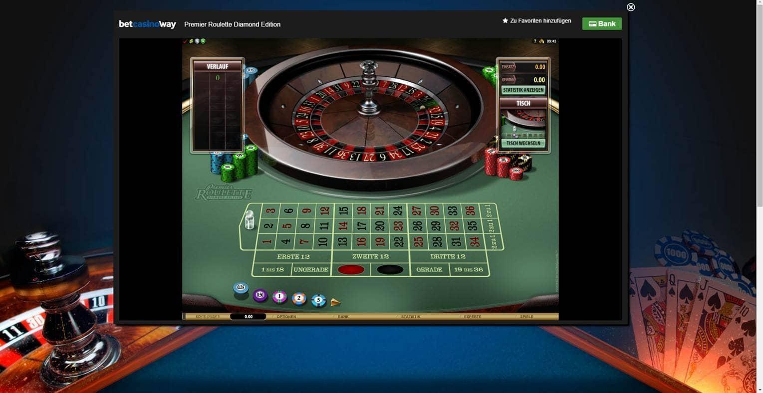 Online Casino 127061