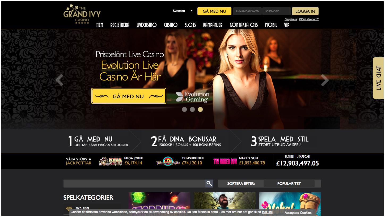 Ehrliches online Casino 594031