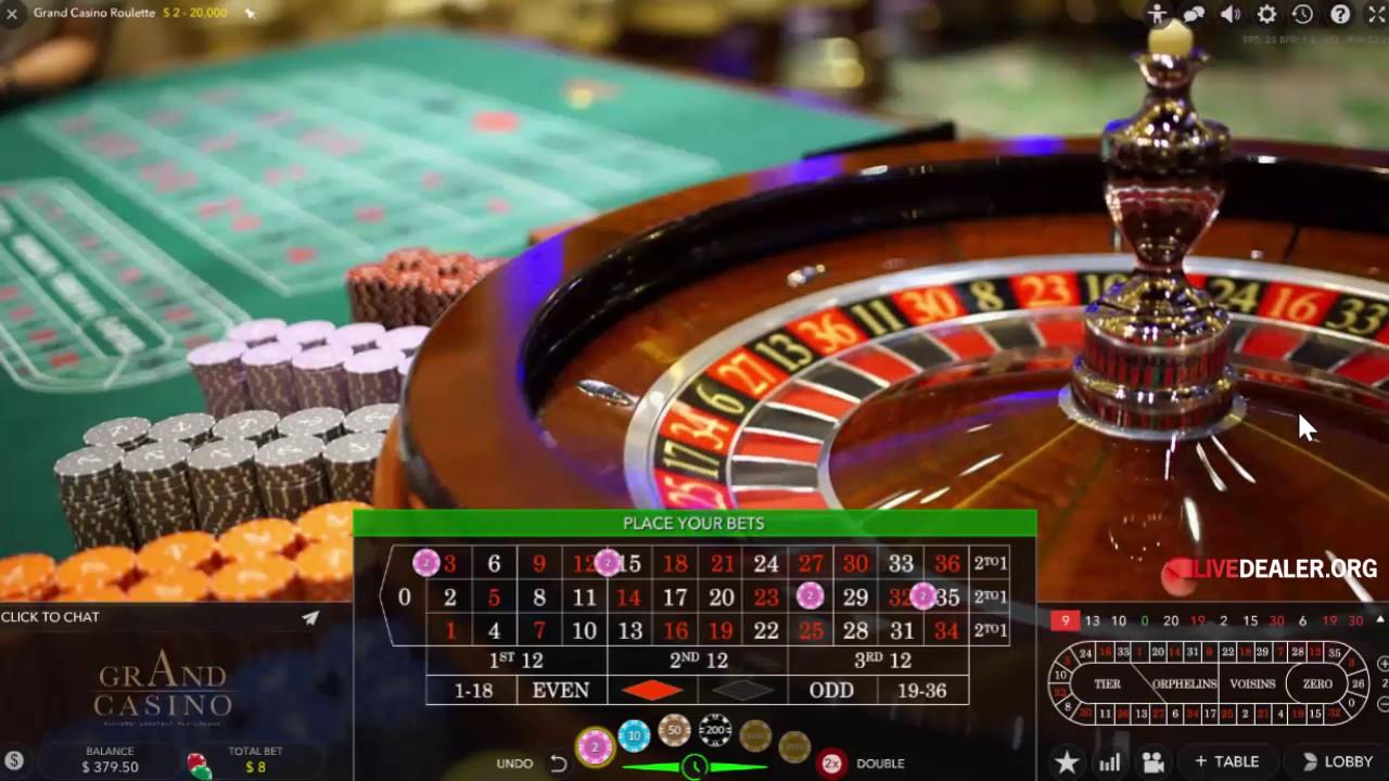 Einfache Chancen Roulette 279108