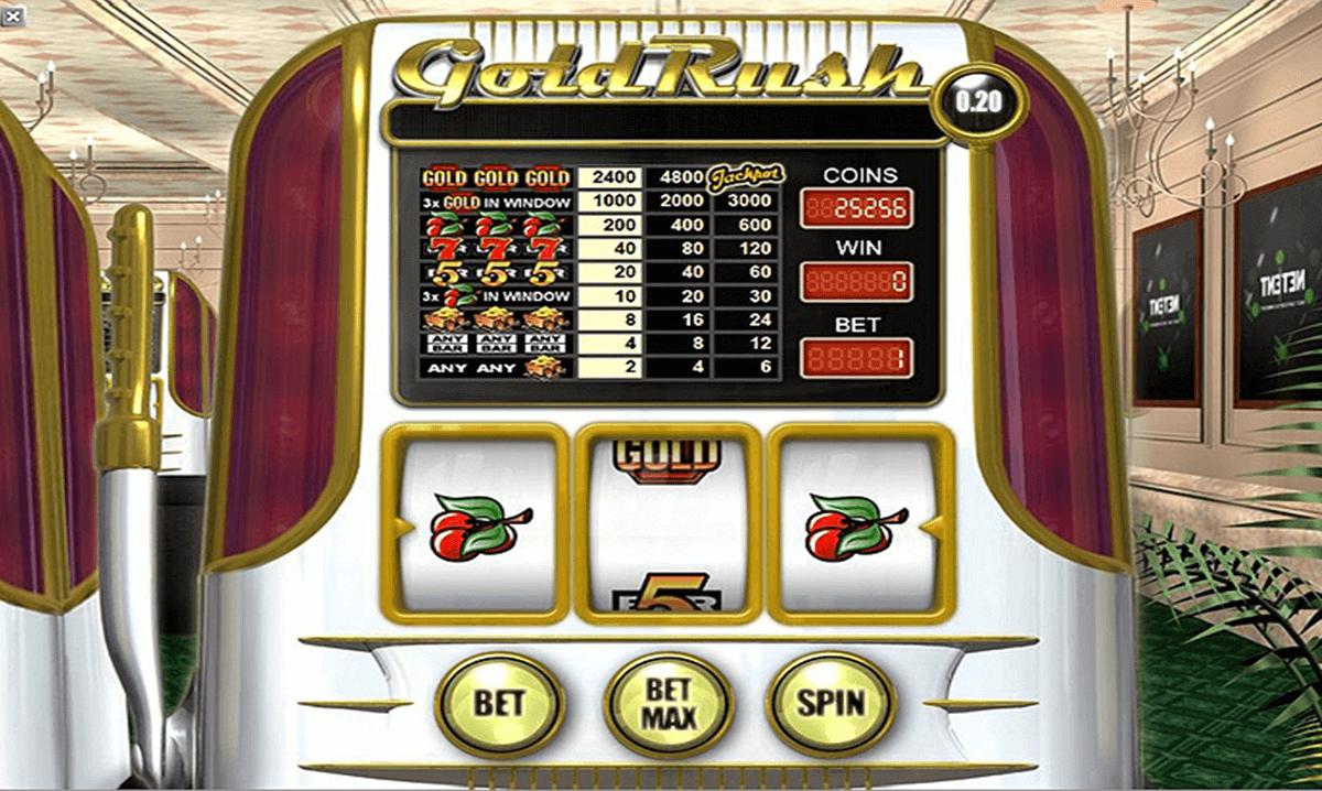 Spielautomaten Strategie 789481