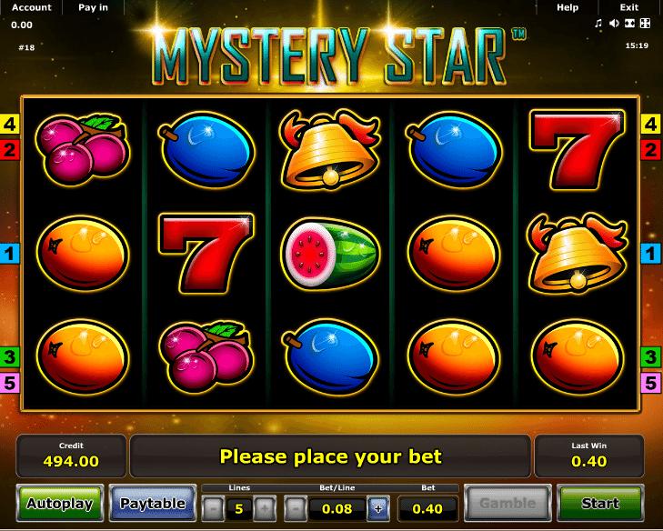 Casino Spiele 493304