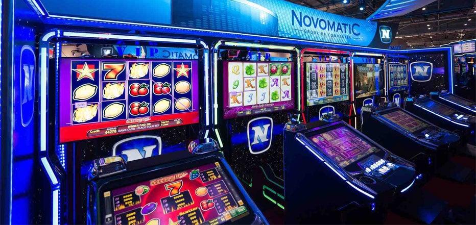Finnland Casino 470818