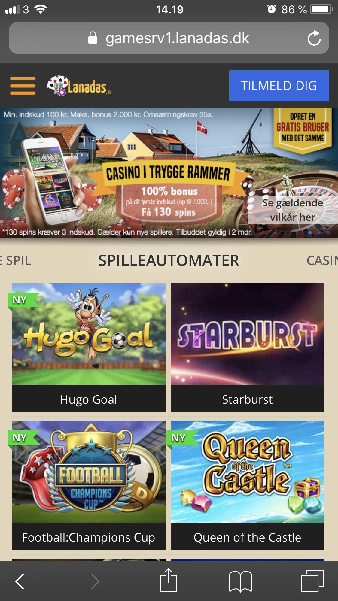 Slots of Vegas 521559