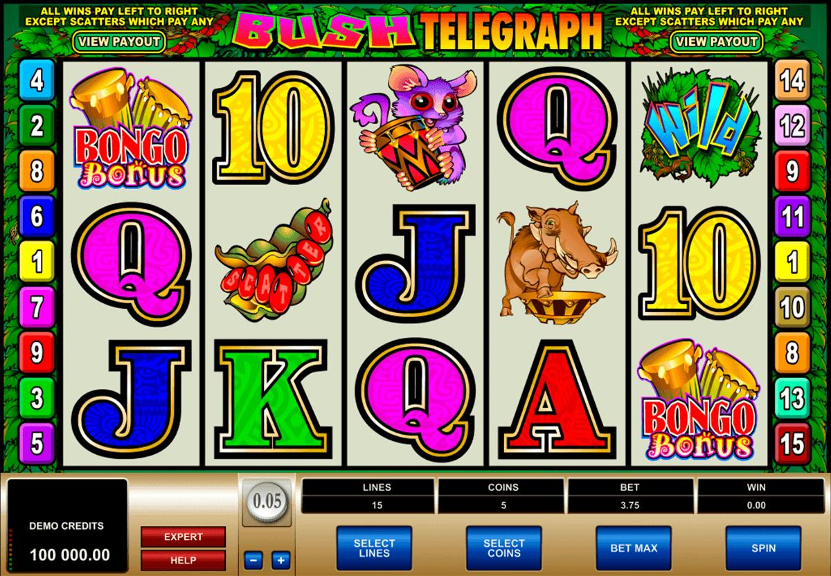 Slots anmelden 715363