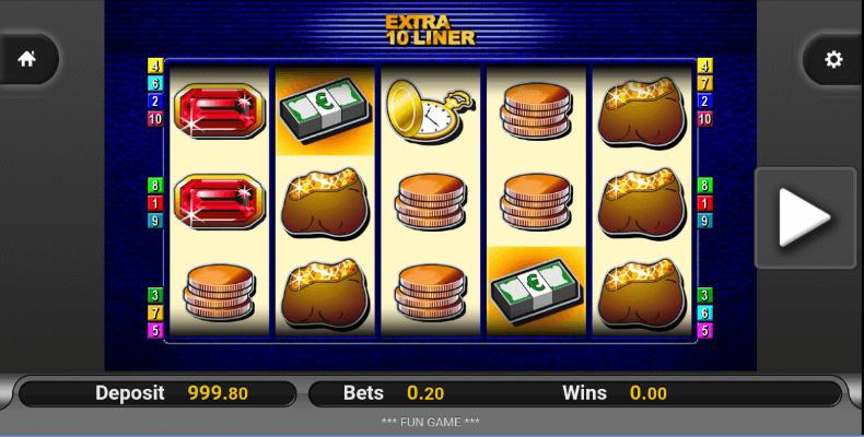 Slot bonus 575837