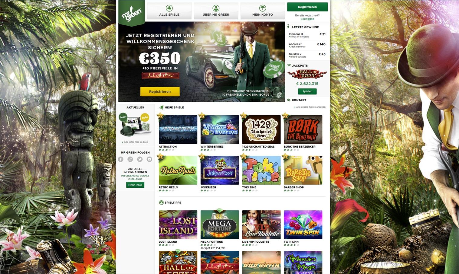 Live Casino 790660
