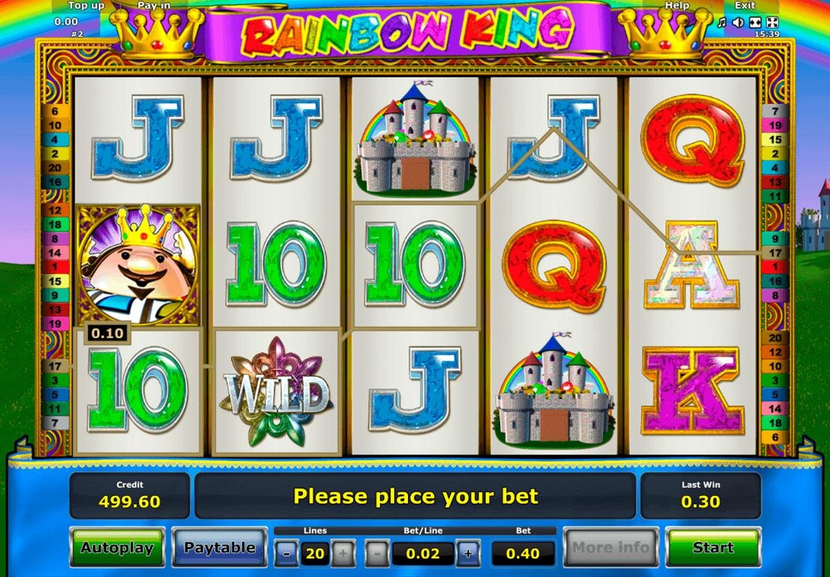 Casino Bonus spielen 859075
