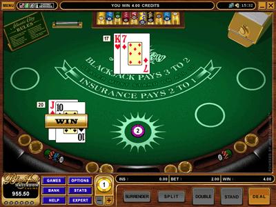 Casino Bonus 790075