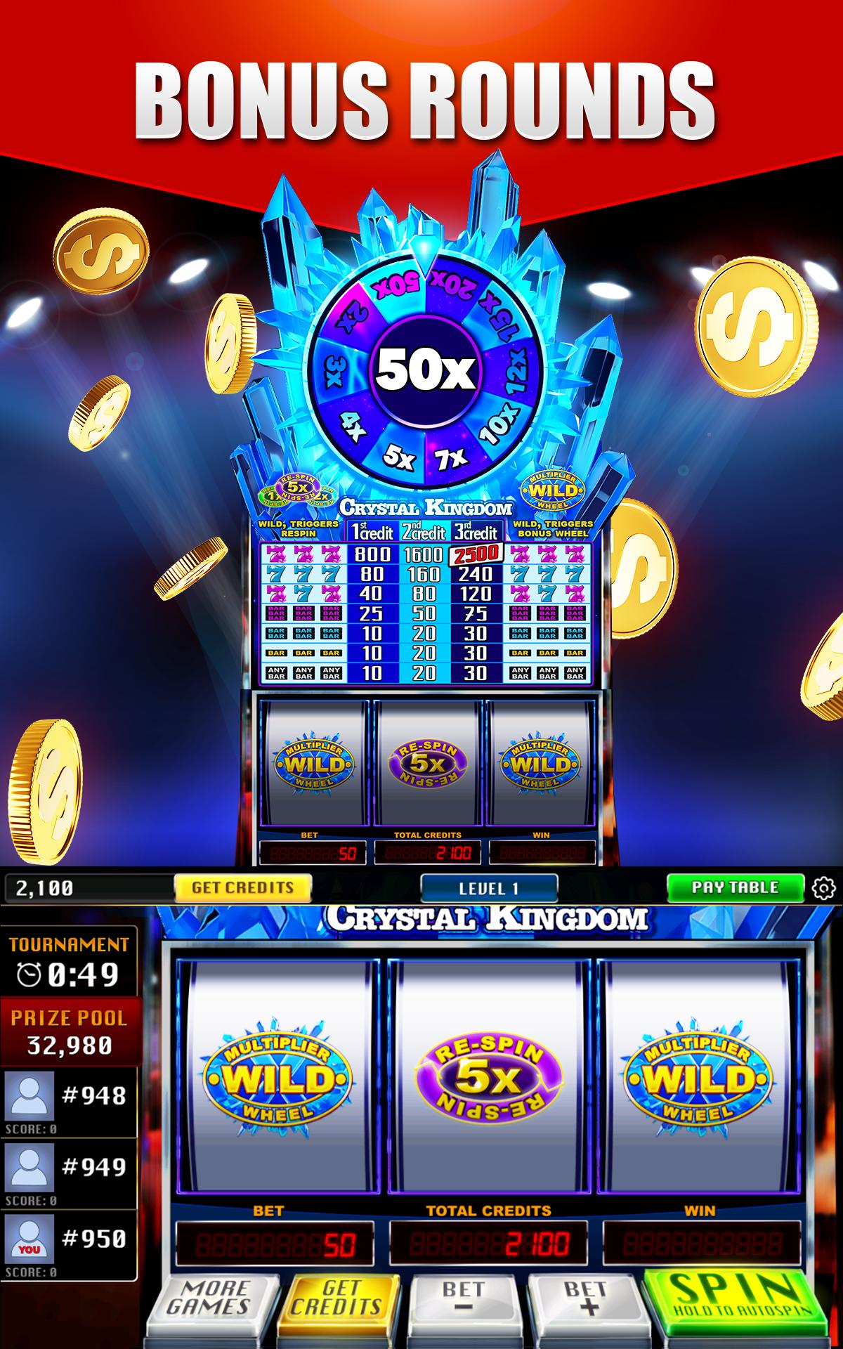 Free Spin Casino 975075