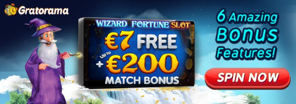 Free Spin Casino 816564