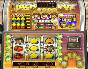 Jackpot 6000 free 396148