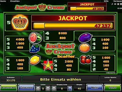 Jackpot Casino online 46234