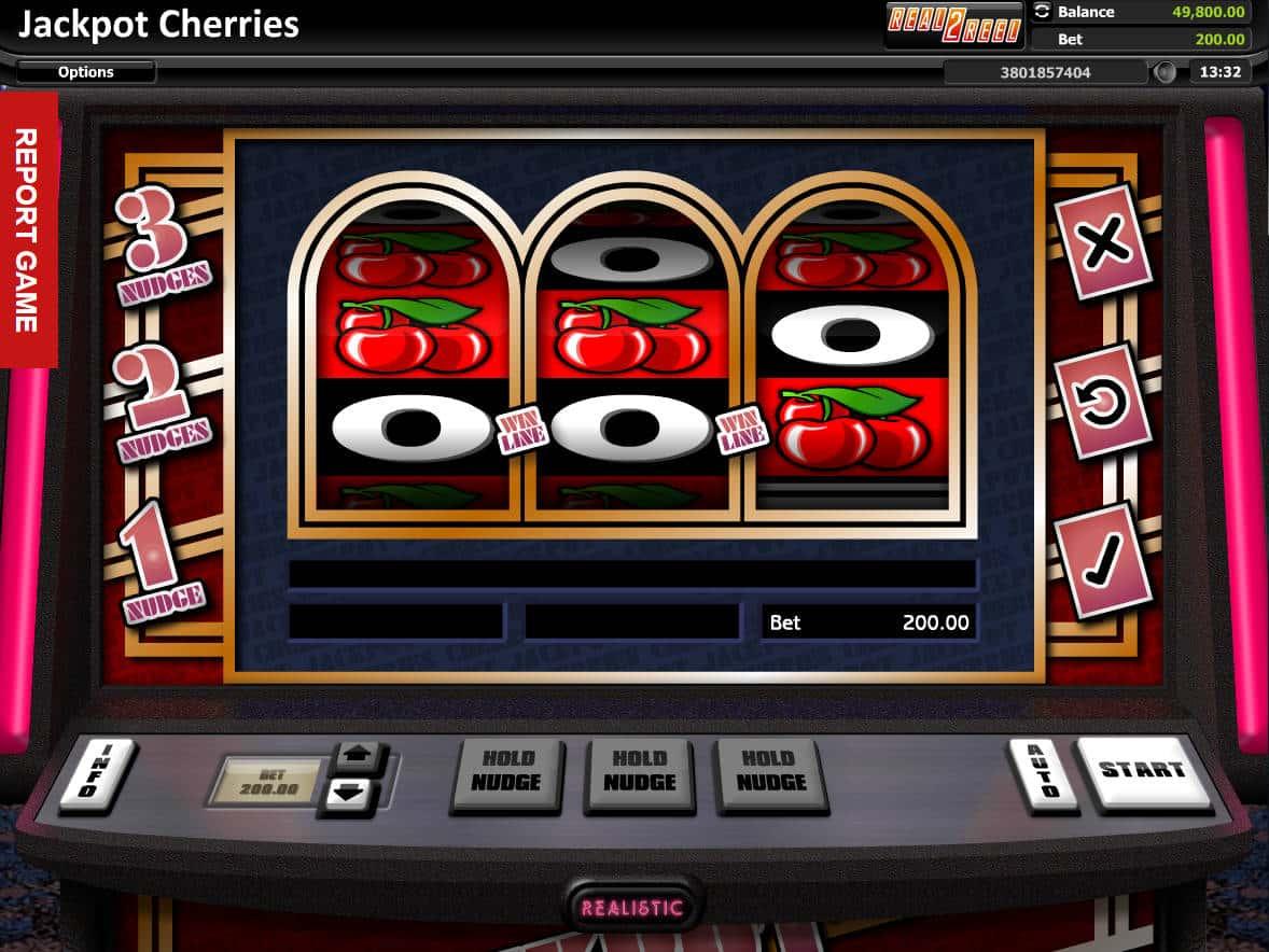 Jackpot Casino online 155075