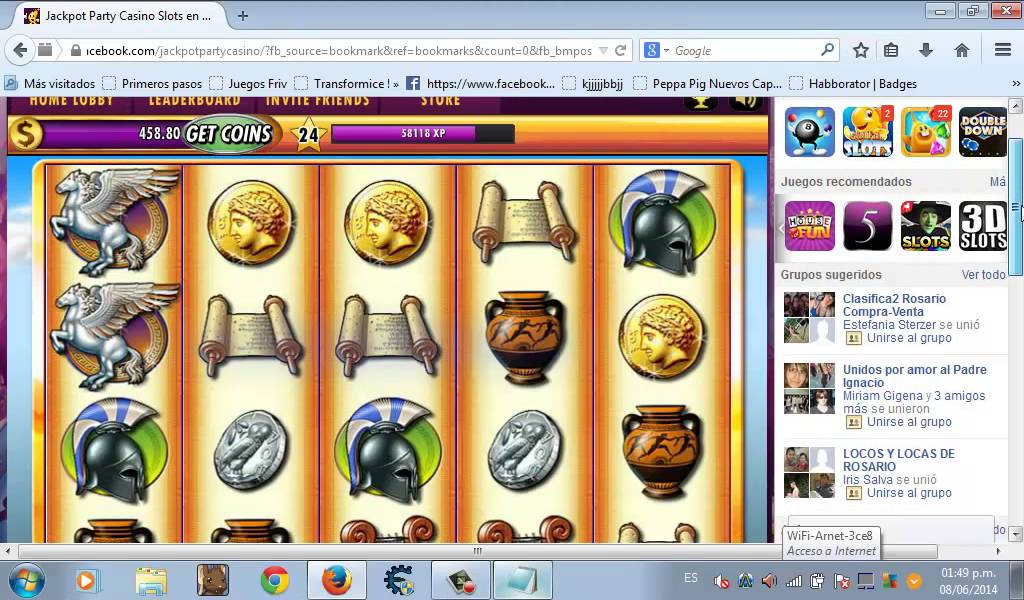 Jackpot Giant 41095
