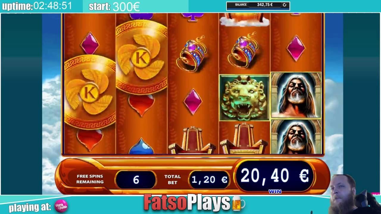 Jackpot Winner 854932