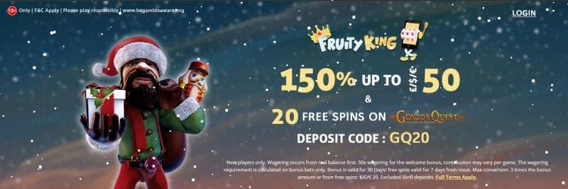 Kreta Casino Fruity 624555