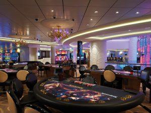 Kreuzfahrt Casino 843090