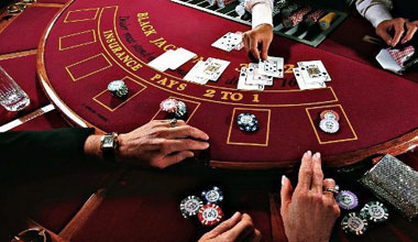 Las Vegas Casino 210496