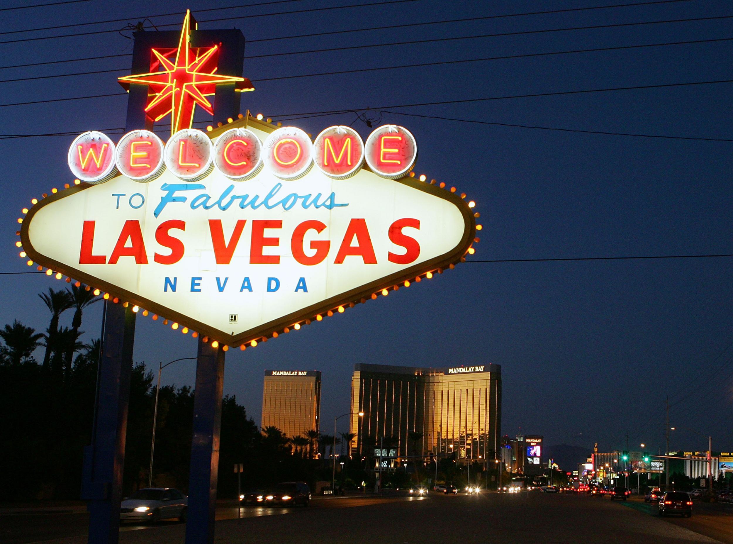 Las Vegas 34056