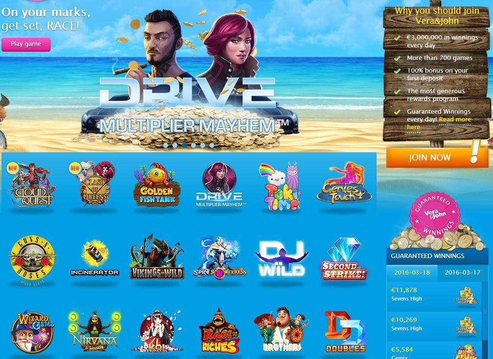 Live Casino 210261