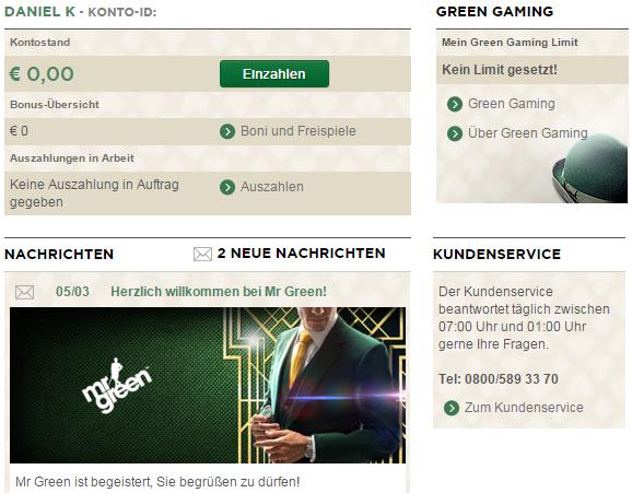 Live Casino 326309