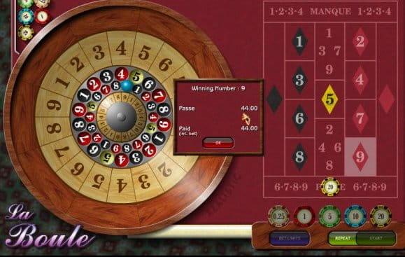 Live Casino 853690