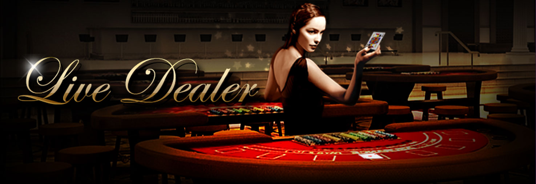 Live Dealer Casino 727162
