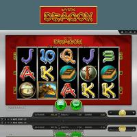 Mystic Dragon 757604