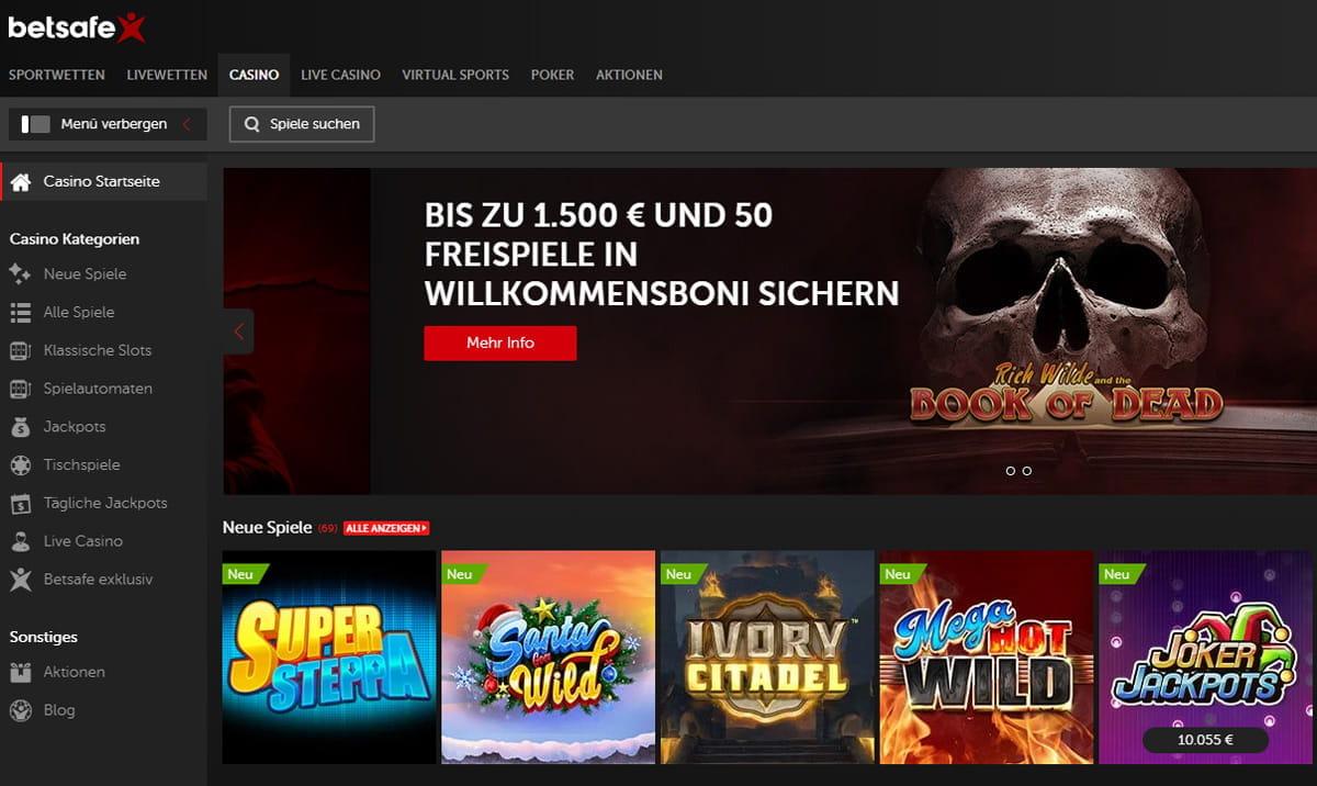 Neue Casinos 2020 398822