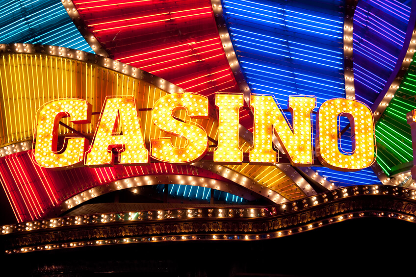 Neuronale Netze Casino 799408