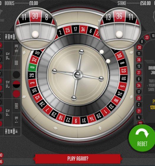 NewAR Roulette Gratorama 127310
