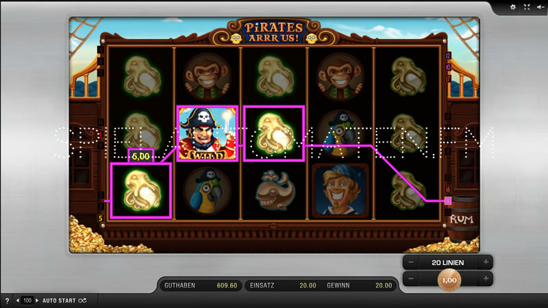 Online Casino 218747